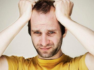 Мысли о стрессе вызывают болезни