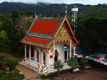 Загадочный Таиланд: страна слонов, улыбок и двух океанов – ФОТОСЕССИЯ