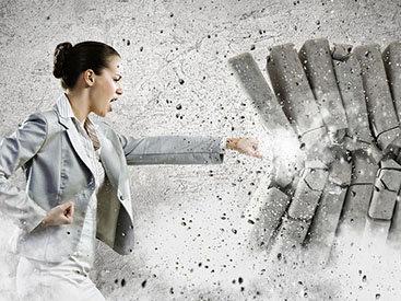 Управление гневом: куда его девать? - ФОТО