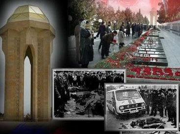Специальная программа Day.Az Radio была посвящена 22-ой годовщине Январской трагедии в Баку