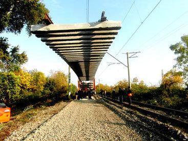 Карс и Нахчыван свяжет железная дорога