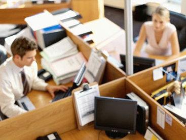 Рабочее пространство: как правильно его организовать