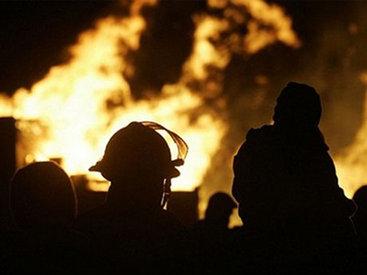 Несколько взрывов и пожар на заводе в Японии - ОБНОВЛЕНО - ВИДЕО