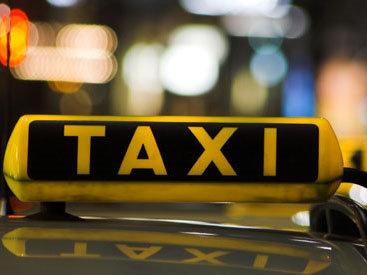 Taksi sürücülərinə xəbərdarlıq