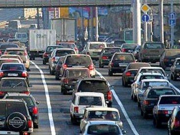 Полезное новшество для бакинских водителей
