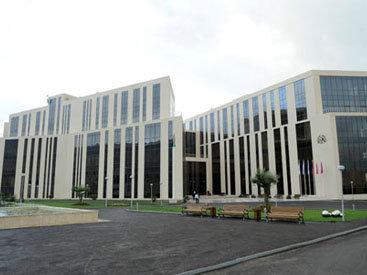 Завершились вступительные испытания в магистратуру филиала МГУ имени М. В. Ломоносова в Баку