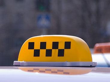 Столичные таксисты разошлись - ВИДЕО
