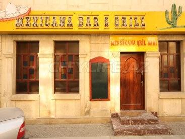 """Ресторанная критика"": Что не ""по-мексикански"" в ""Mexicana Bar & Grill""?"