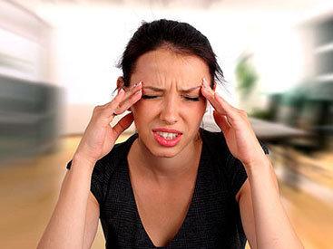 Стресс увеличивает риск бесплодия у женщин
