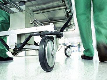 Запутанный случай в бакинской больнице