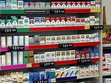 Азербайджану предлагают повысить налог на сигареты