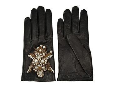 Как выбрать самые модные перчатки: главные тренды - ФОТО