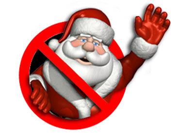 Шахта Баба-Дед Мороз: нужен ли детям этот миф? - ОПРОС
