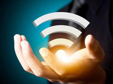Azərbaycan nəqliyyatında ilk dəfə - PULSUZ Wi-Fi - FOTO