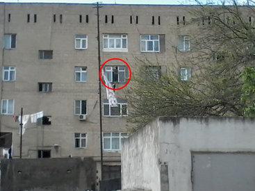 Этой женщине в Баку чуждо чувство страха – ФОТО