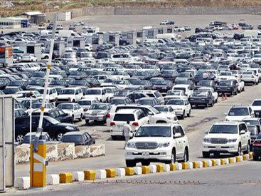 На бакинском авторынке - затишье. Почему автомобили дешевеют? – ТАБЛИЦА