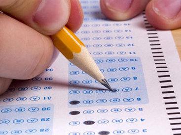Объявлены результаты испытательного экзамена