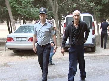 В Баку сантехник хладнокровно убил пенсионерку из-за завещания - ФОТО