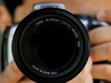 Азербайджанские фотографы примут участие в конкурсе Совета Европы и ЕС