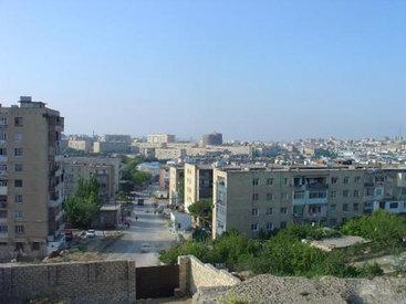 На жителей бакинского поселка обрушилось сразу несколько проблем - ФОТО