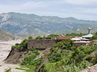 В Колумбии заговорили о древнем селе Лахыдж - ФОТО