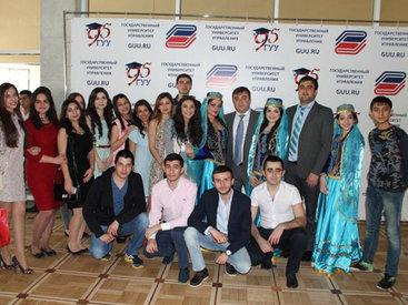 АМОР приняло участие в фестивале Дружбы народов - ФОТО