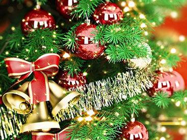 Как украсить елку в соответствии с символом года - ФОТО