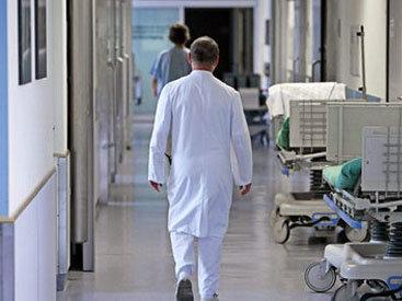 Неслыханный инцидент в бакинской поликлинике - ПОДРОБНОСТИ