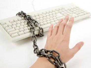 """Виртуальная """"разборка"""", или Нереальная реальность для бакинца"""