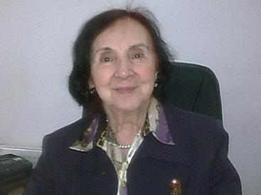 Эльмира Рамазанова способна оживить старые скважины