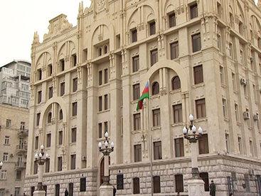 МВД Азербайджана о том, чем чреват выход Украины из системы розыска преступников