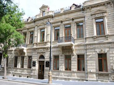 В Эльзасе открыт уголок Азербайджана
