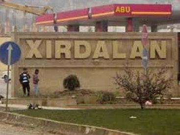 Хырдаланские коммунальщики повторяют ошибки бакинских коллег - ФОТО