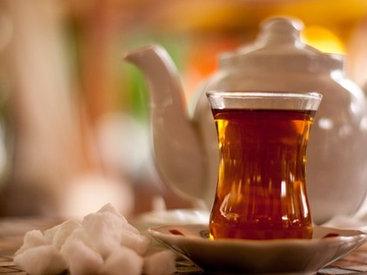 Главная изюминка и колорит бакинской чайханы – РЕПОРТАЖ