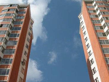 Цены на вторичном рынке жилья в Баку - ТАБЛИЦА