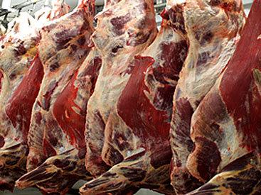 Из Хачмаза в Баку везли полтонны опасного для здоровья мяса