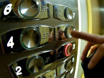 Как рассчитывается плата за лифт в Баку