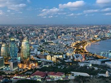 Одна из улиц Баку не освещается. Надолго ли?