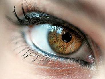 Воображение меняет размер зрачков глаза