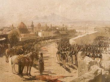 """Российский аналитик: """"Если Ереван - древний азербайджанский город, то рушится глобальный армянский миф"""""""