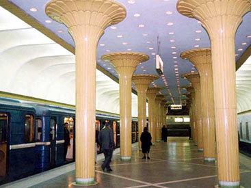 Бакинский метрополитен перейдет на новый график работы