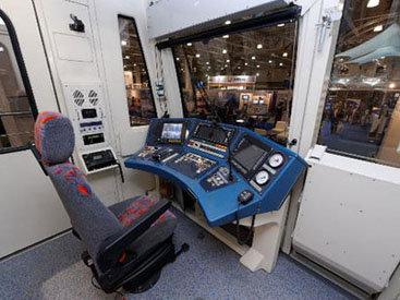 В бакинском метро появятся вагоны нового поколения