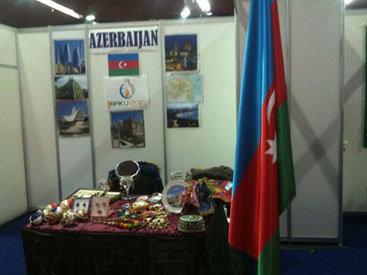 Азербайджан принял участие в благотворительной ярмарке в Хорватии - ФОТО