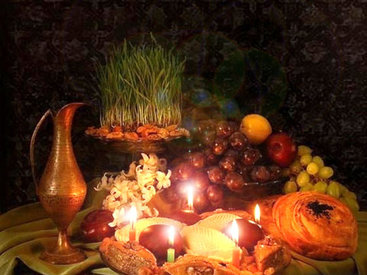В Великобритании отметили праздник Новруз