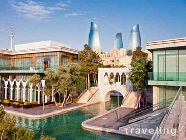 Белорусский портал: 10 мест, которые стоит увидеть в Азербайджане - ФОТО