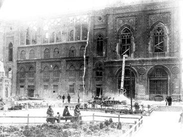 """""""Историческая призма"""": Кровавый тандем 1918 года. Как убивали азербайджанцев"""