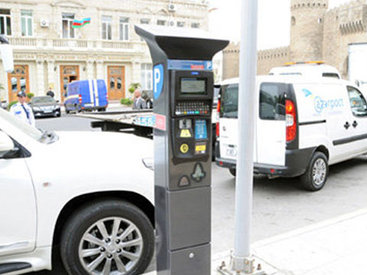 В Баку взвинтили цены за наземную парковку?
