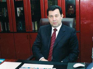 """Самед Сеидов: """"2015 год внесет большую ясность в международные отношения"""""""