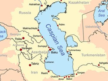 Азербайджан призывает предотвратить загрязнение Каспия – ОБНОВЛЕНО