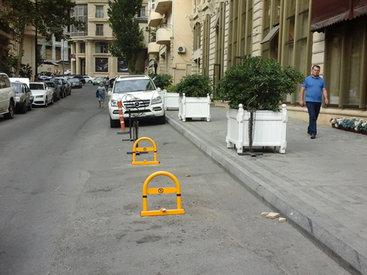 Негласные правила в центре Баку- НАШ РЕЙД – ФОТО